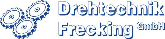 Frecking Logo
